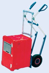 VTR-Valuables Transport Trolley